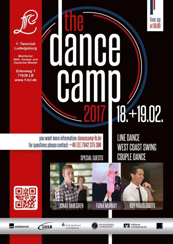 Dance Camp 2017