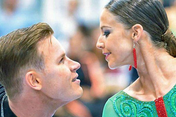 Wieder im Rennen: Michael Knödler und Kim Golla