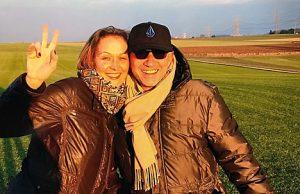 Voller Tatendrang: Andrea und Antonino Di Mauro