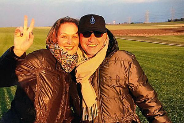 """Andrea und Antonino Di Mauro: """"Wer das Essen genießt, genießt sein Leben"""" – Das """"Granello"""" wird ab März eröffnet"""