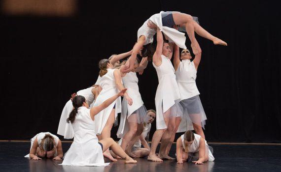 Weltmeisterschaft im Jazz, Modern and Contemporary Dance und Ballett