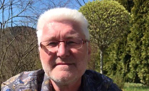 Videobotschaft - Norman Beck